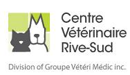 Electroporator Onkodisruptor Centre veterinarie rive sud logo